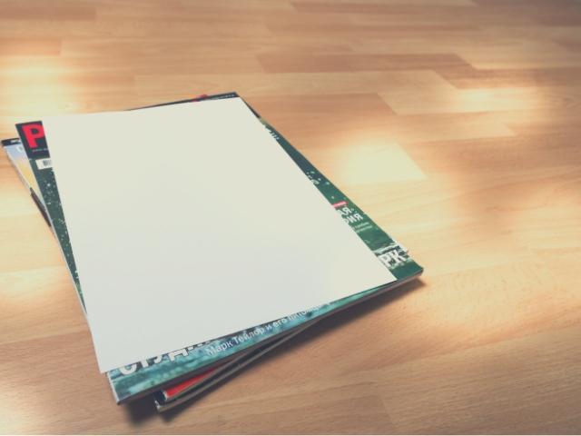 雑記ブログはWebライターの勉強にピッタリ