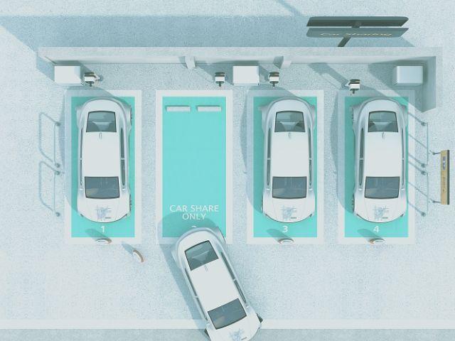 カーシェアは車を持つより格安